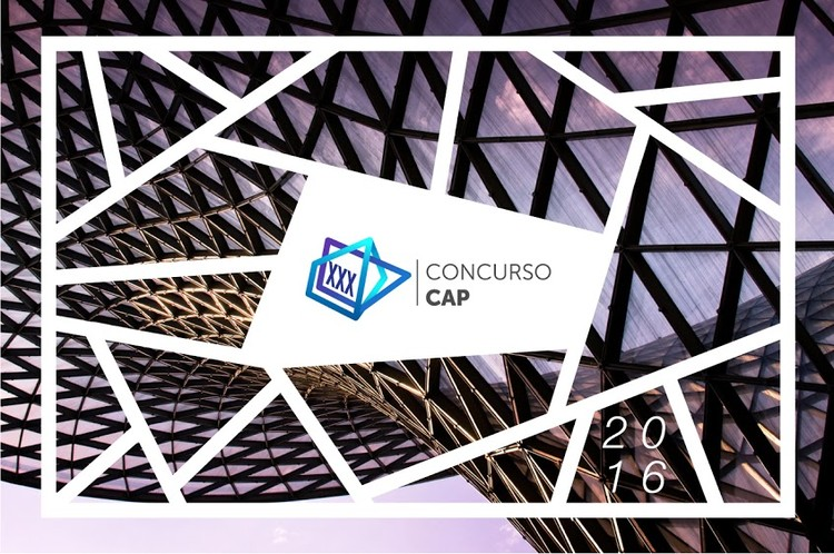 XXX Concurso CAP para Estudiantes de Arquitectura 2016: Centro Cultural , Cortesía de CAP
