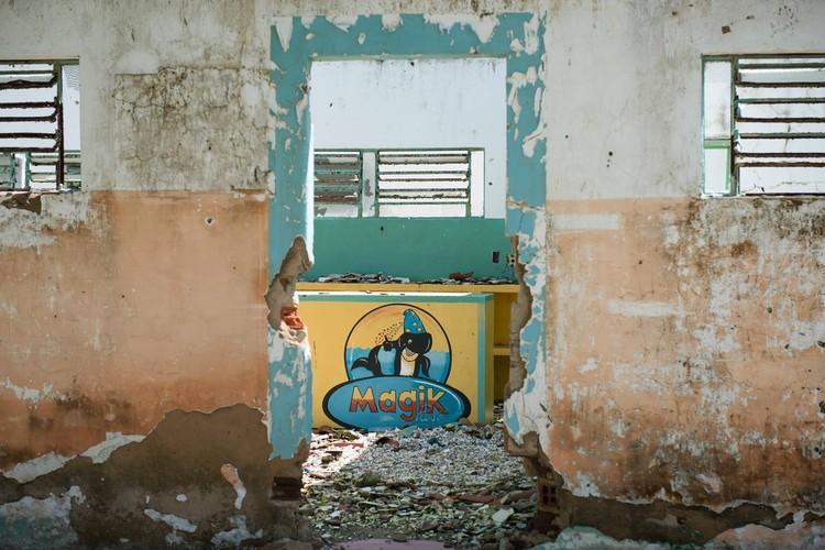 "Palestra ""Brechas Urbanas – Rastros, Ruínas e Fantasmas"" no Itaú Cultural, via Itaú Cultural"