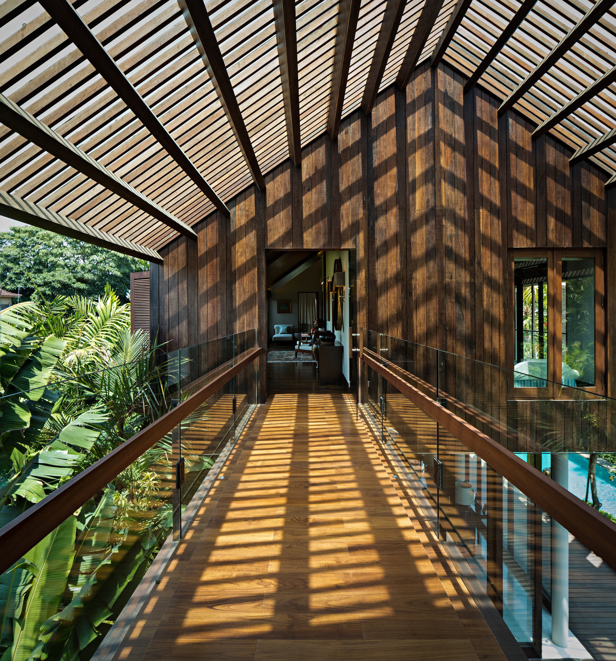 Bali Home Design: Gallery Of DRA House In Bali / D-Associates