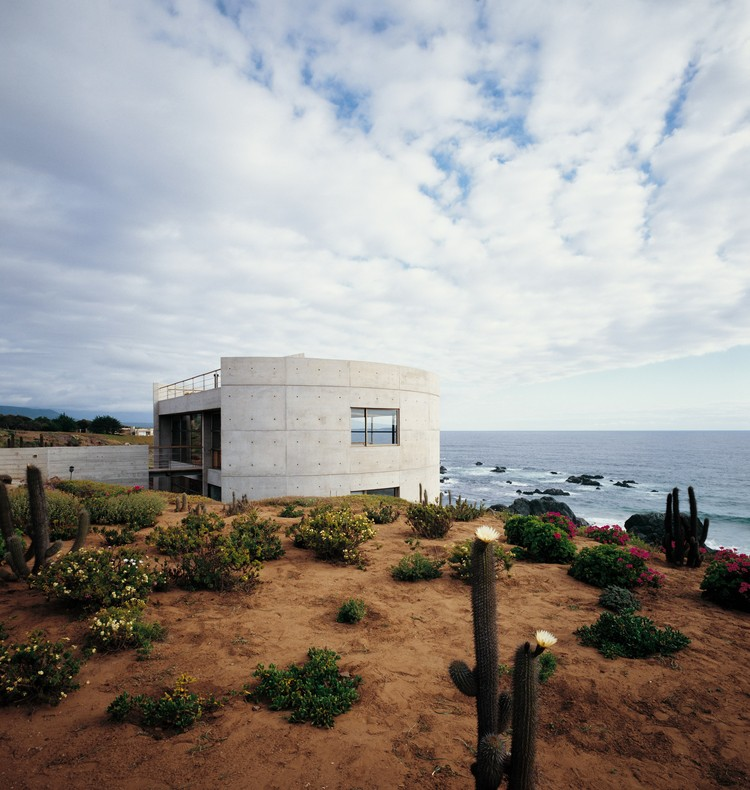 Casa Do / Cazú Zegers, © Carlos Eguiguren