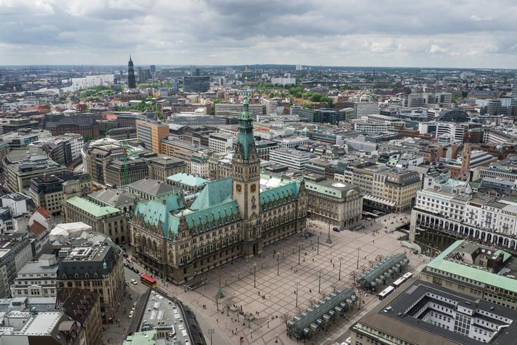 Sete cidades que estão implementando medidas para se tornarem mais habitáveis, Hamburgo, Alemanha. Imagem © David Kirsch, via Flickr