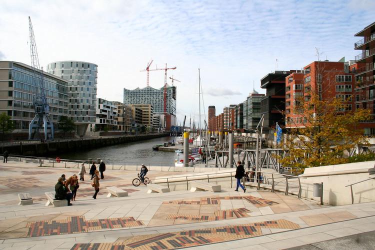 Hamburgo, Alemania. Image © Mariah P, vía Flickr