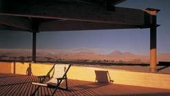 Hotel Explora no Atacama / Germán del Sol