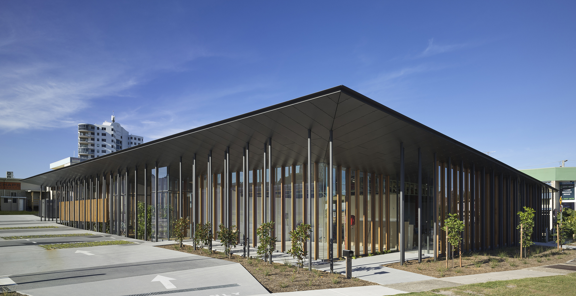 Clinic Architecture And Design Archdaily