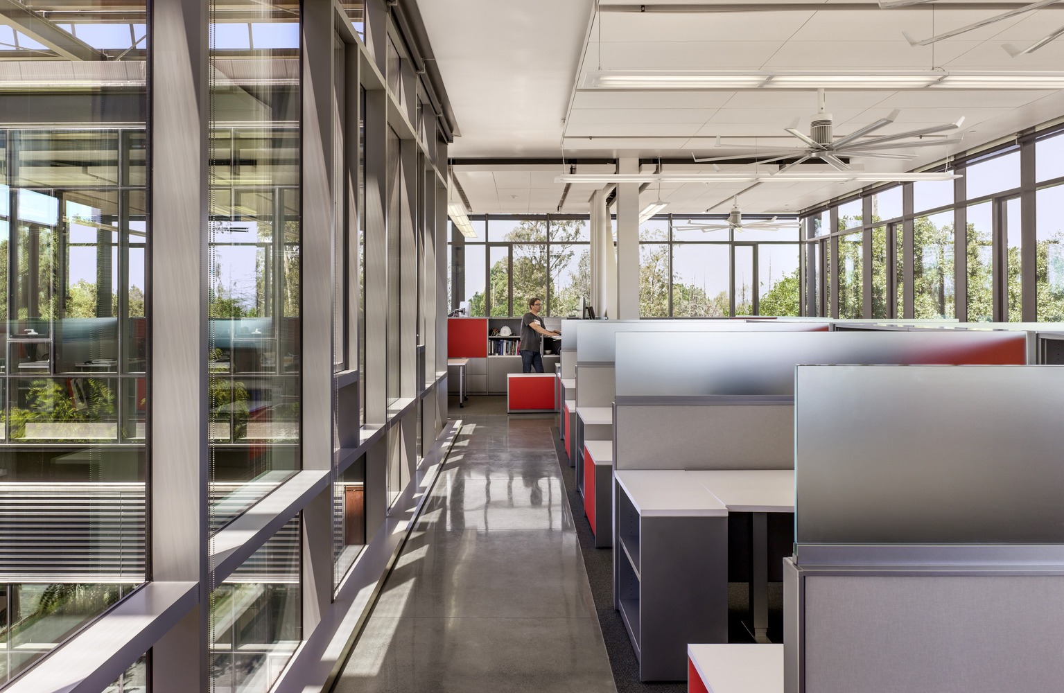 Gallery of Stanford University Central Energy Facility / ZGF