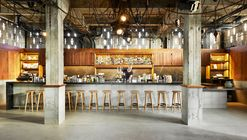 Ace Hotel Downtown LA / Commune Design