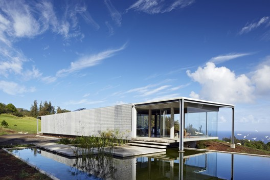 Lavaflow 5  / Craig Steely Architecture