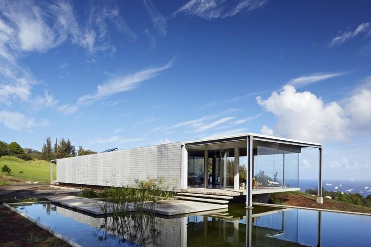 Lavaflow 5  / Craig Steely Architecture, © Bruce Damonte