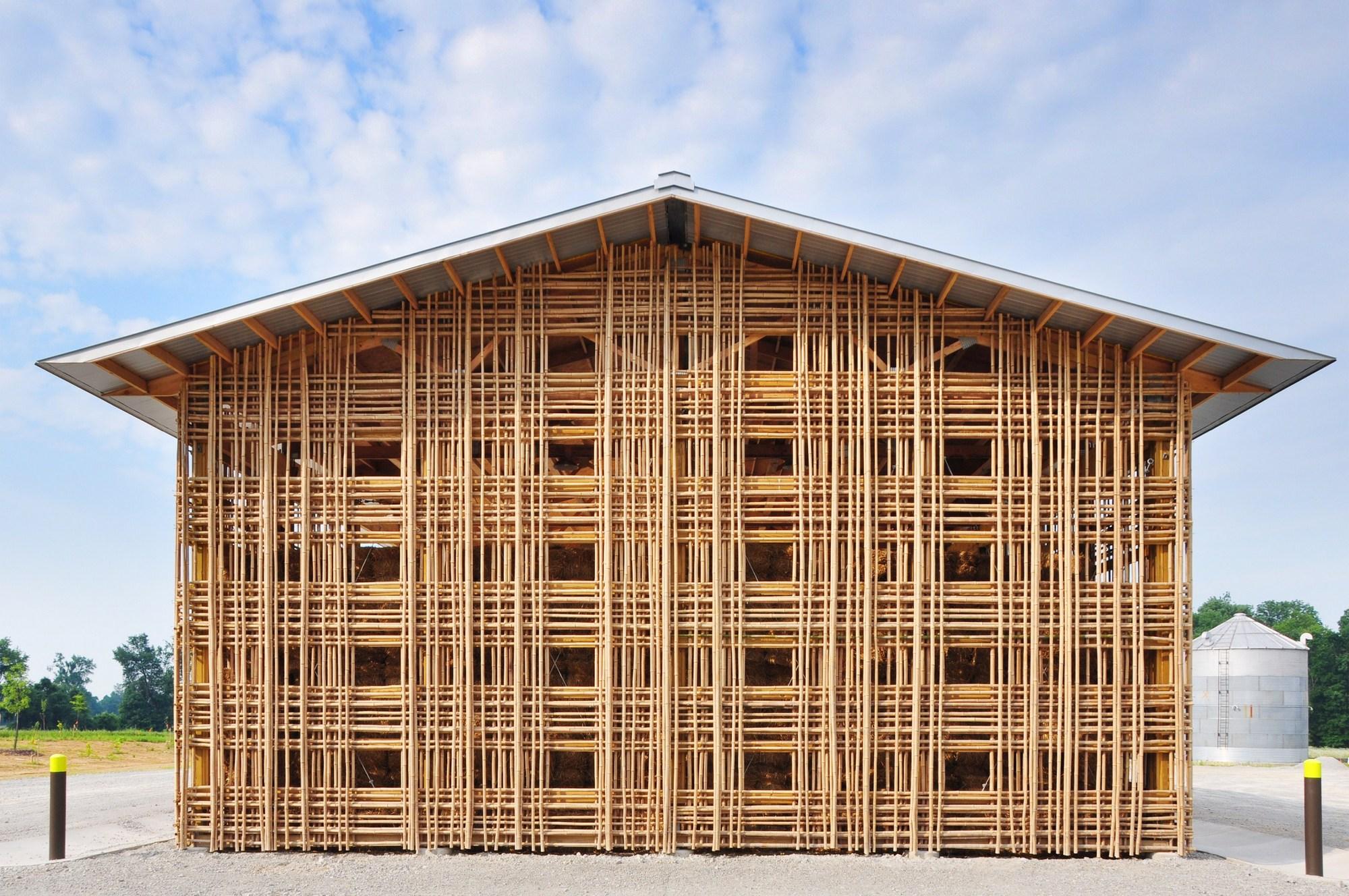 D Virtual Exhibition Software : Mason lane farm de leon primmer architecture workshop