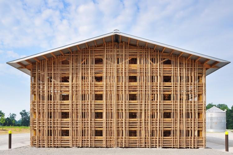 Granja Mason Lane / De Leon & Primmer Architecture Workshop, © Roberto de Leon