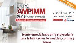 Expo AMPIMM / Ciudad de México