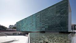 Museu de la Memoria y los Derechos Humanos / Mario Figueroa, Lucas Fehr y Carlos Dias