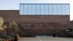 Anish Kapoor Studio I  / Caseyfierro Architects