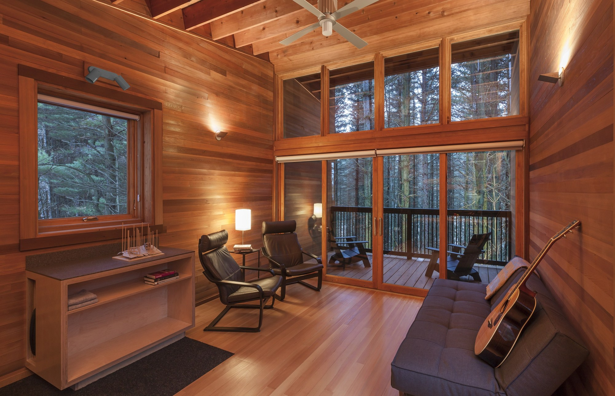 Gallery Of Whitetail Woods Regional Park Camper Cabins