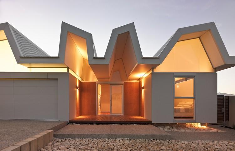 Florida Beach House / iredale pedersen hook architects, © Peter Bennetts