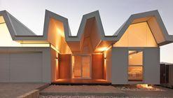 Florida Beach House / iredale pedersen hook architects