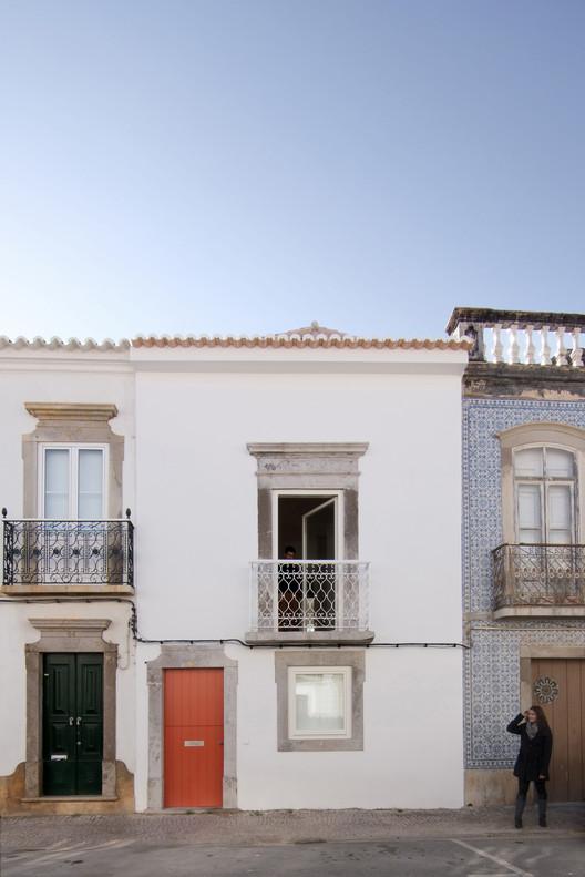 Casa ALM / Estudio ODS, © Ricardo Santos