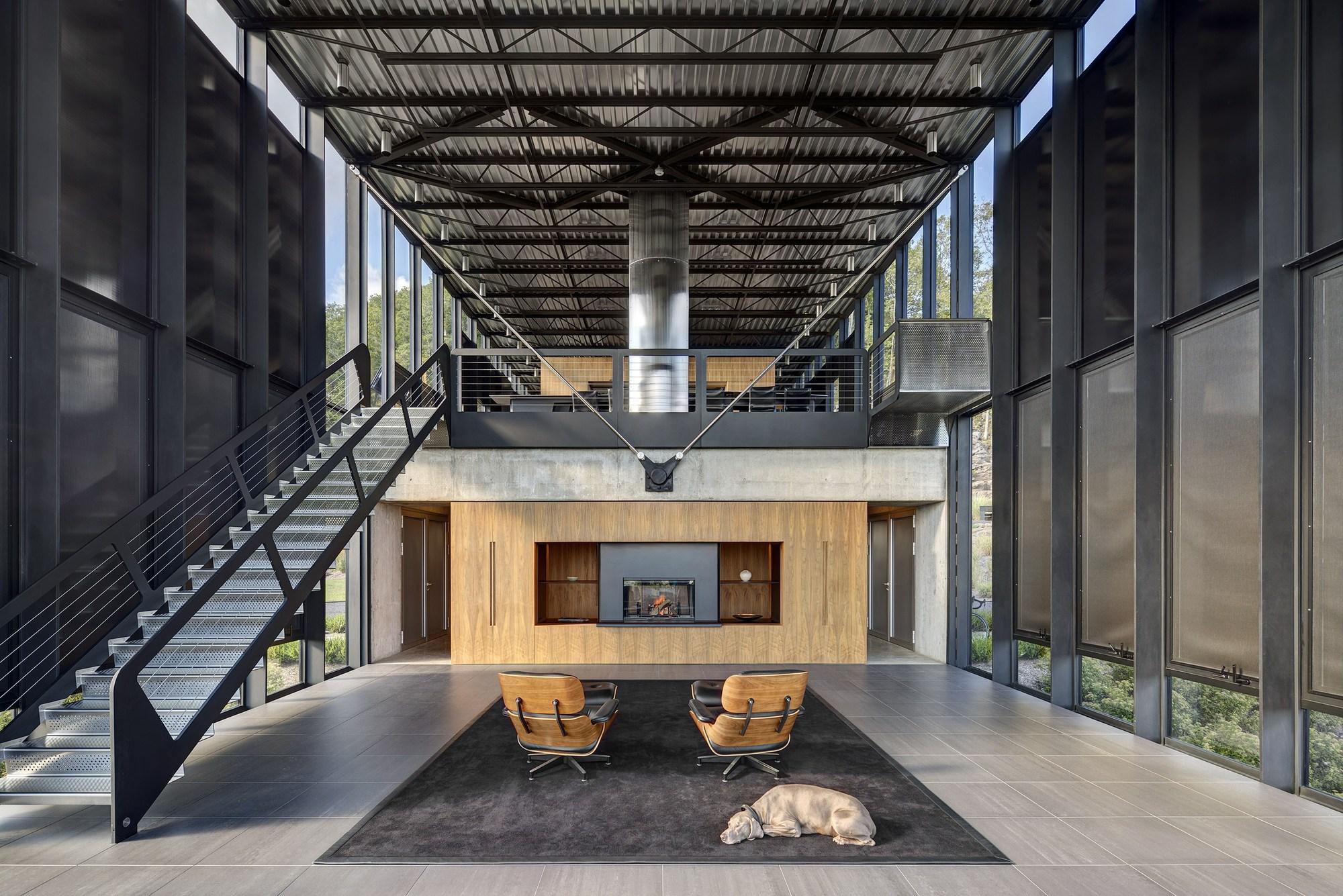 Shokan House / Jay Bargmann