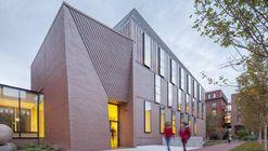 Edifício da Faculdade de Antropologia Tozzer - Harvard / Kennedy & Violich Architecture