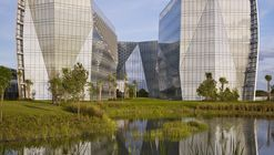 FBI South Florida Headquarters / Krueck + Sexton Architects
