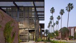 Serviço de Saúde ASU / Lake Flato Architects