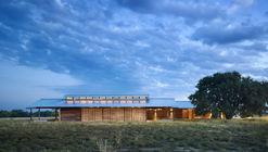 Pavilhão da Fundação Dixon Water / Lake|Flato Architects