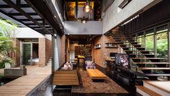 Dos casas en Nichada / Alkhemist Architects