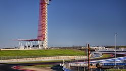 Circuit of The Americas / Miró Rivera Architects