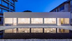 Capilla Jesús Mestre  / Site Specific Arquitectura