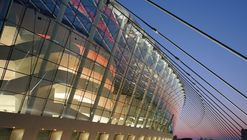 Kauffman Center for the Performing Arts / Safdie Architects