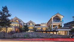 Dali Munwood Lakeside Resort Hotel / Init Design Office