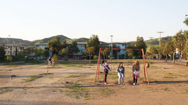 Postulaciones abiertas al concurso 'En la plaza se aprende jugando'