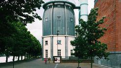 Clásicos de Arquitectura: Bonnefantenmuseum / Aldo Rossi