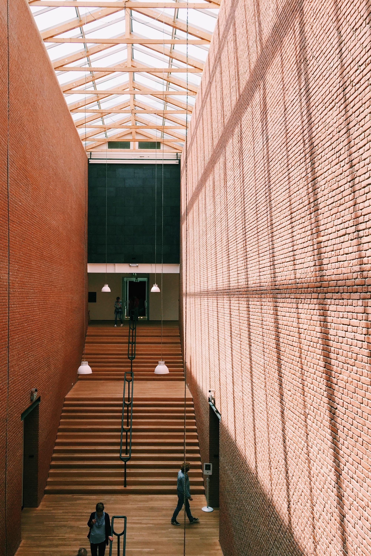 Gallery Of Ad Classics Bonnefantenmuseum Aldo Rossi 2