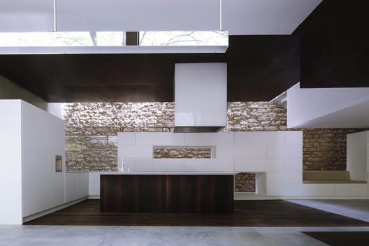 The Cubist House  / Moussafir Architectes