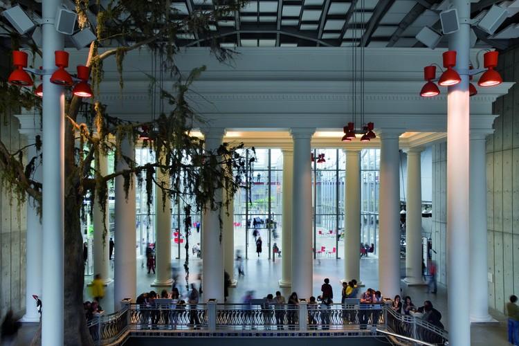 California Academy of Sciences / Renzo Piano Building