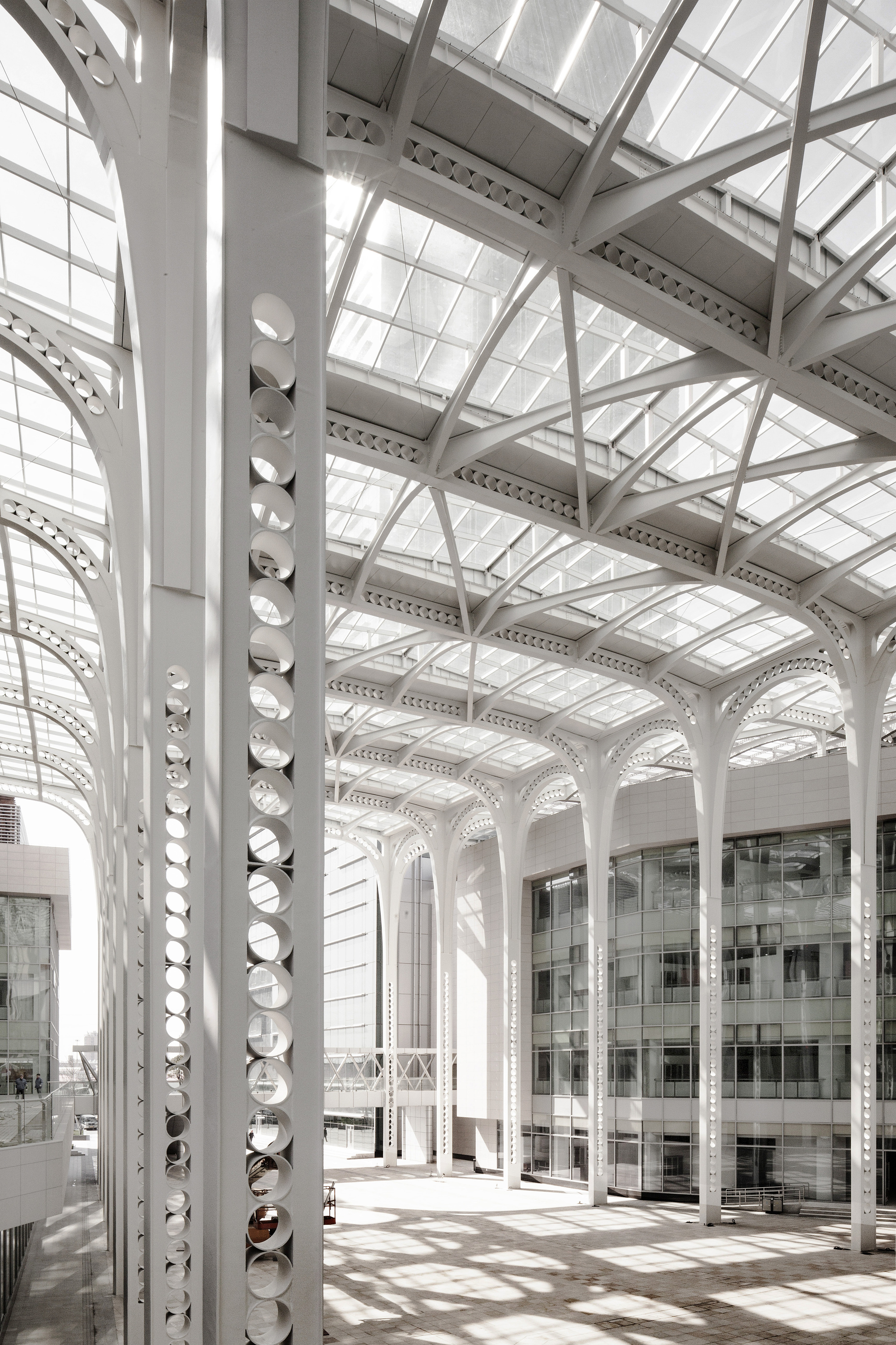 Canopy Tag Archdaily