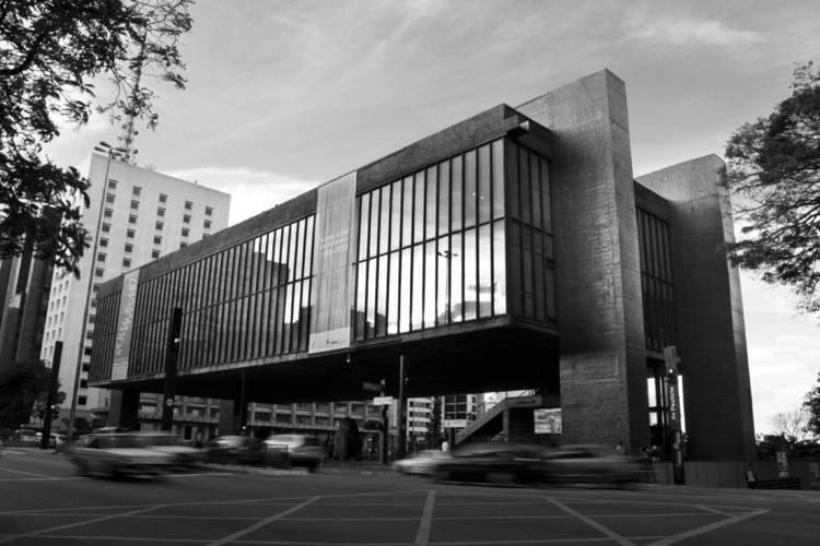 """Sesc SP promove o ciclo de debates """"Arquitetura de Museus: Lina, Niemeyer e Reidy"""", MASP"""