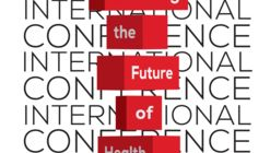 Conference: Building the Future of Health