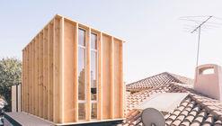 Taller en la Ciudad / Romero Silva Arquitectos