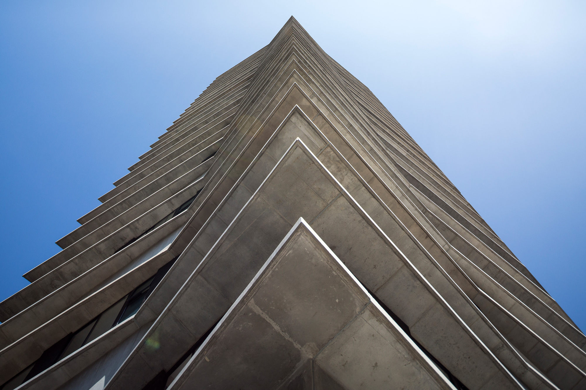 Galer a de zebrano plan b arquitectos m group 2 - Arquitectos madrid 2 0 ...