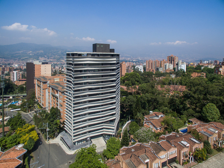 Zebrano / Plan:b arquitectos + M+ Group, © Alejandro Arango