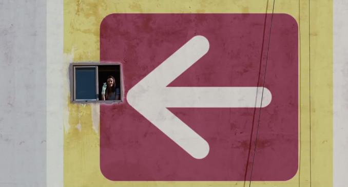 Cidades digitais: A metrópole contemporânea em Medianeras / Bruna Borges Duarte & Ademir Luiz da Silva