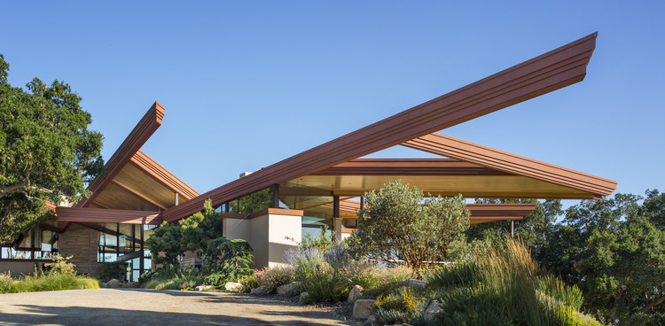 Starkman House / Norm Applebaum, © John Durant