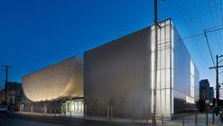 Congregación Beth Sholom / Stanley Saitowitz | Natoma Architects