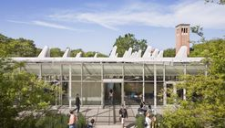 Brochstein Pavilion / Thomas Phifer and Partners