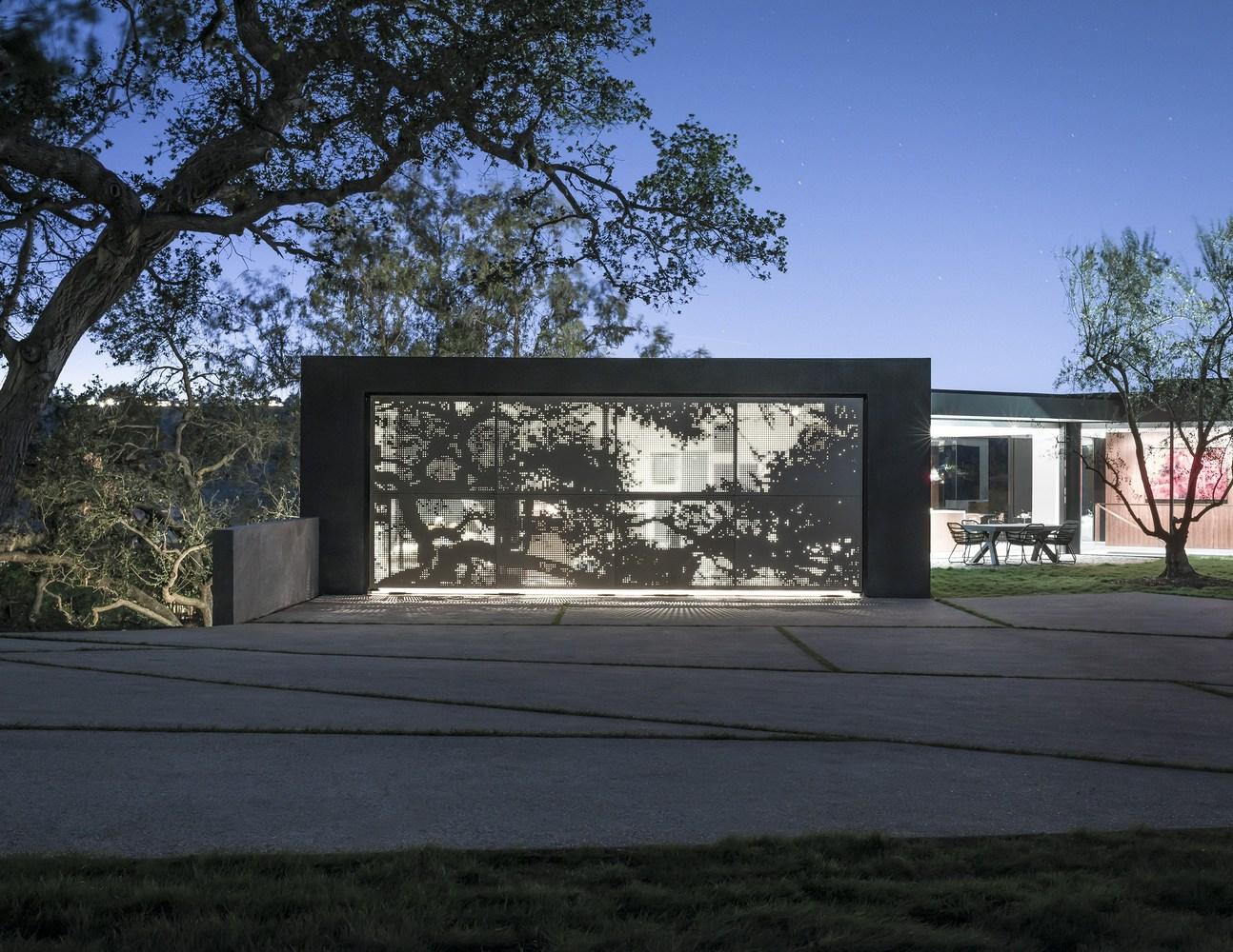 Oak Pass Main House 21