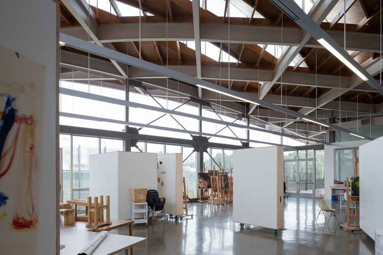 Pomona College Studio Art Hall WHY