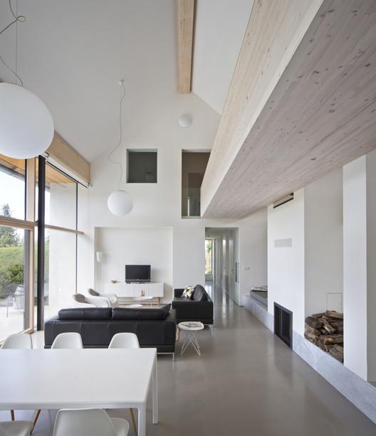 Casa Familiar  / Atelier K2 , © Tomáš Rasl