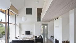 Casa Familiar  / Atelier K2